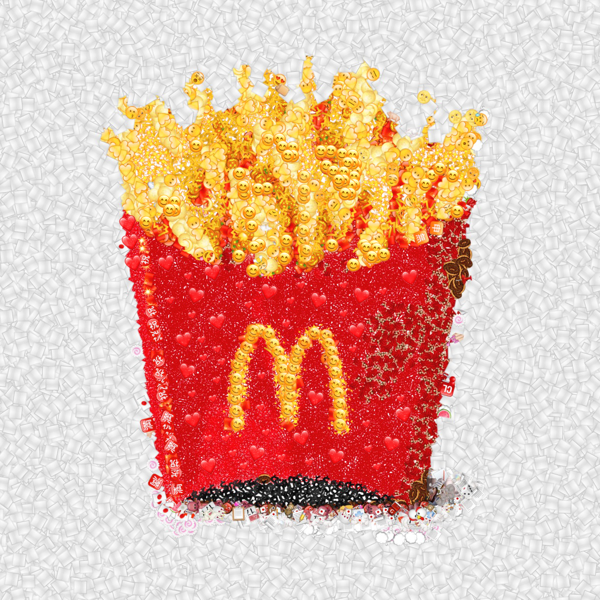 Big Mac, la hamburguesa insignia